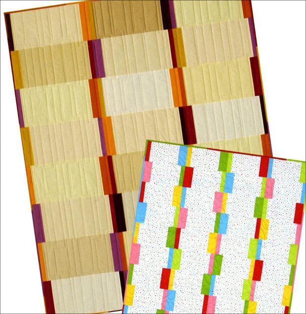 Modern Quilt Relish Pattern