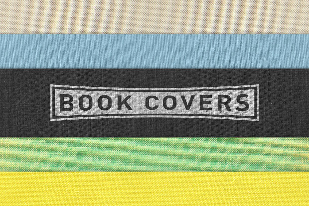 new cloth book cover texture
