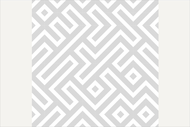 vector white lined pattern