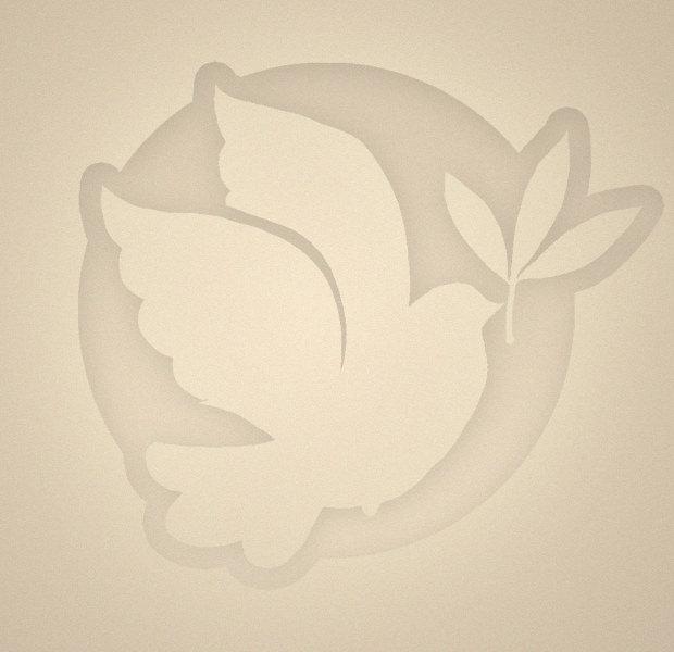 Elegant Dove Logo