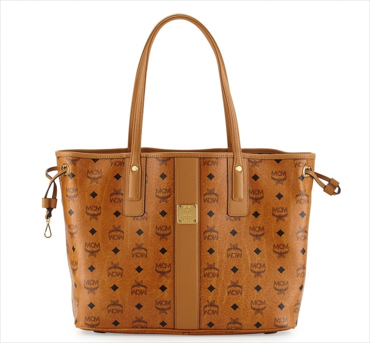 MCM Attractive Handbag Design