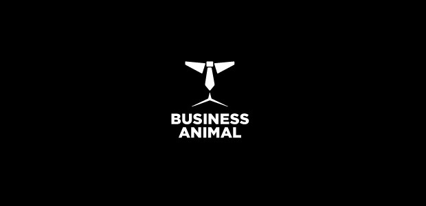 Cool Business Logo
