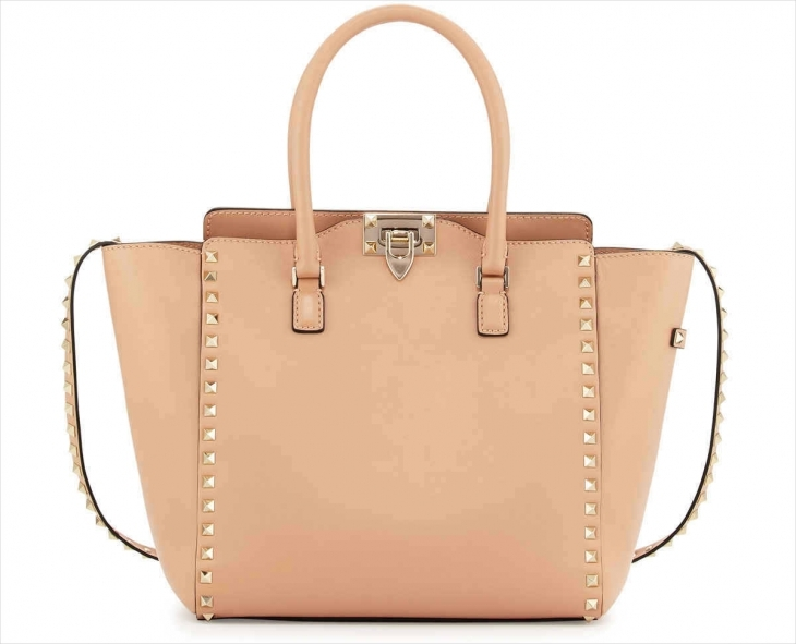 Valentino Beautiful Leather Bag