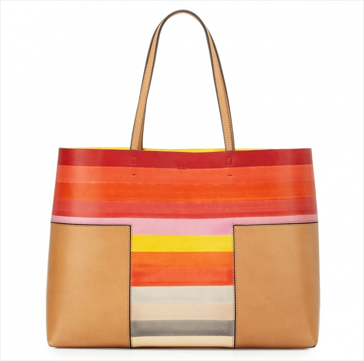 Tory Burch Colorful & Attractive Handbag