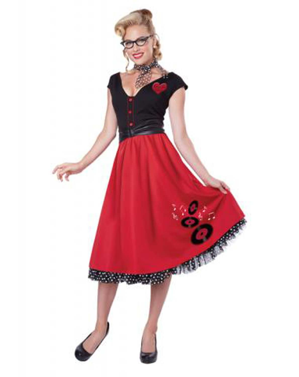 Carlifornia Costumes For Women