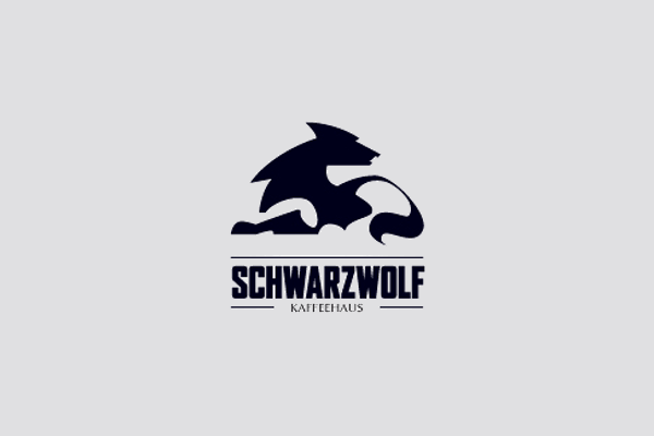 29  wolf logo designs  ideas  examples