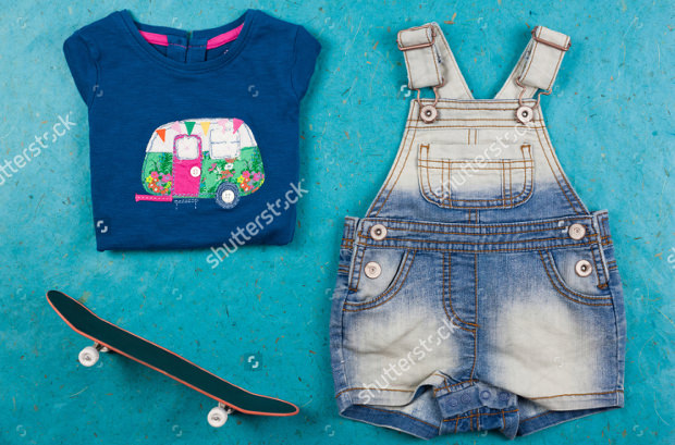 children clothes patterns