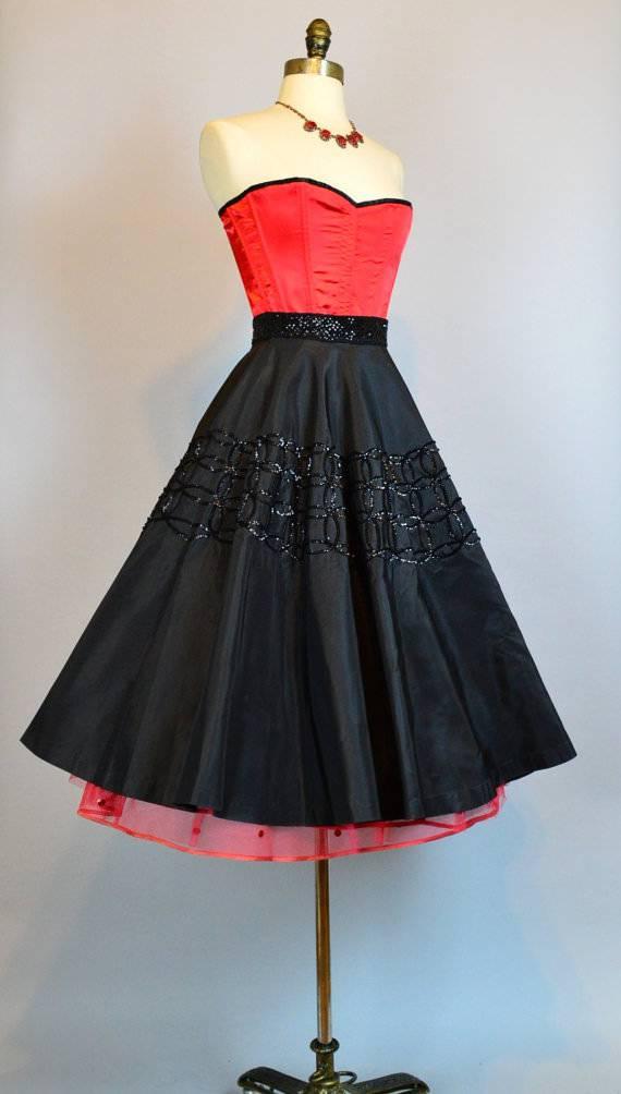 the infinity skirt