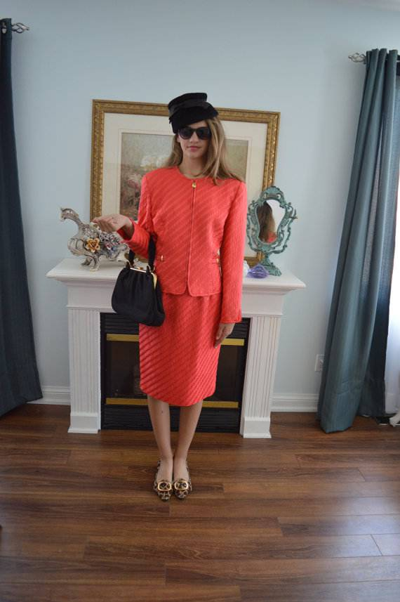 Chirstian Dior Skirt