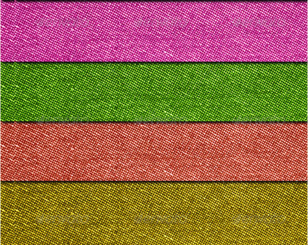 Colourful Fabric Texture