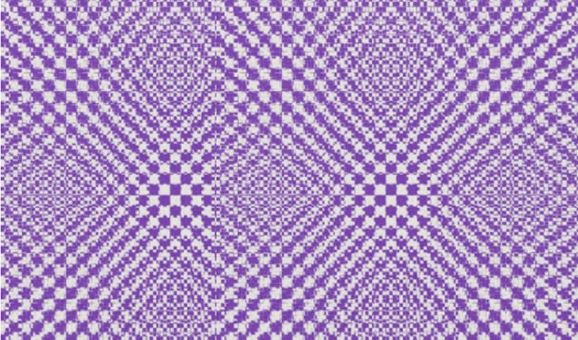 cool purple fabric texture