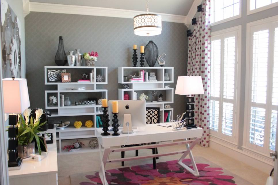 20 home office lighting designs decorating ideas design trends