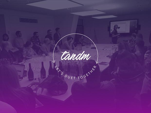 ui design for tandm app