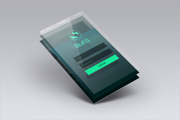 Ultimate Mobile App UI Designs