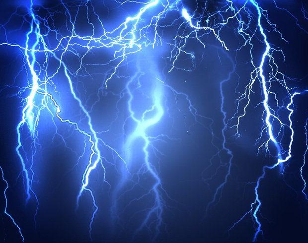 Amazing Pack of Lightning Brushes