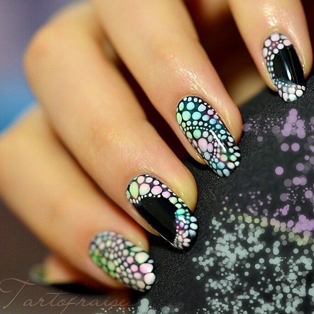 30 Elegant Nail Art Designs Ideas Design Trends Premium Psd