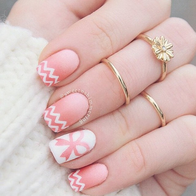 Lovely Nail Design | Best Nail Designs 2018