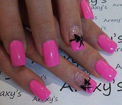 Popular Nail Design