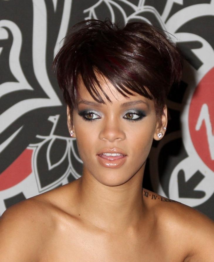 28 Short Choppy Hairstyles Hairstyles Design Trends Premium