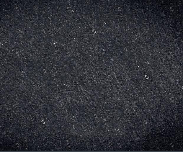 Flat Dark gray granite texture