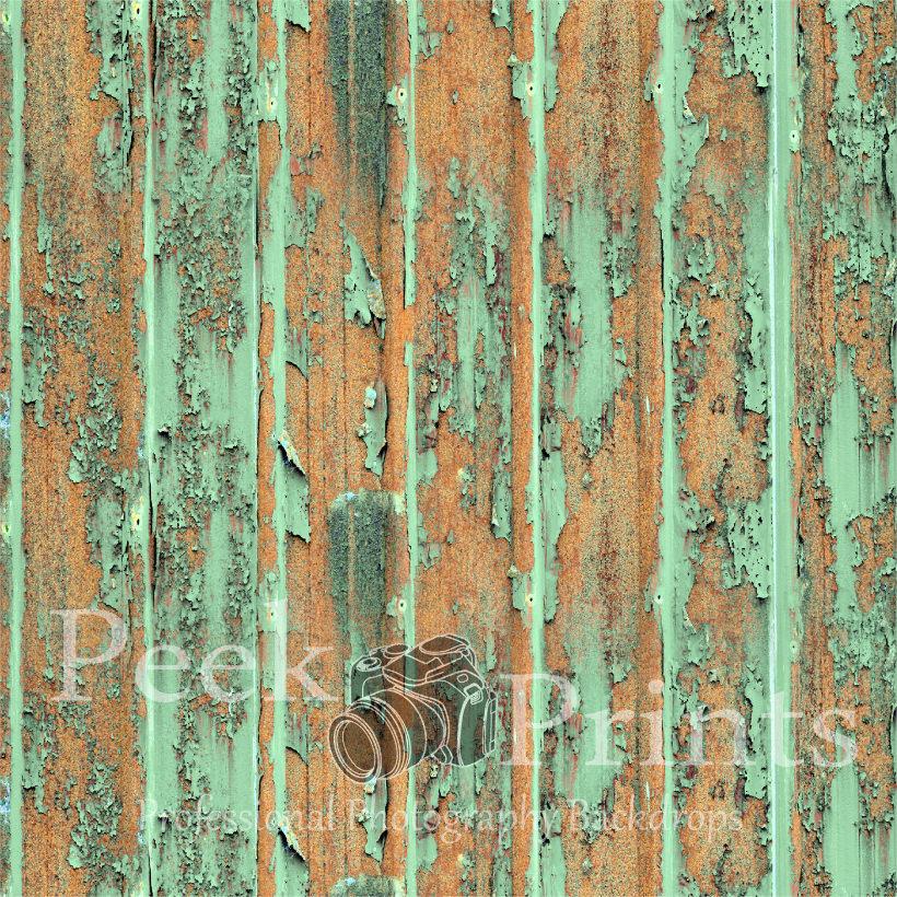 Vinyl Rusty Texture
