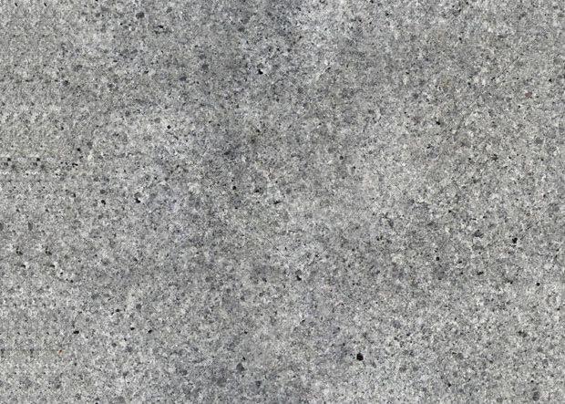 Grey Color Granite Texture