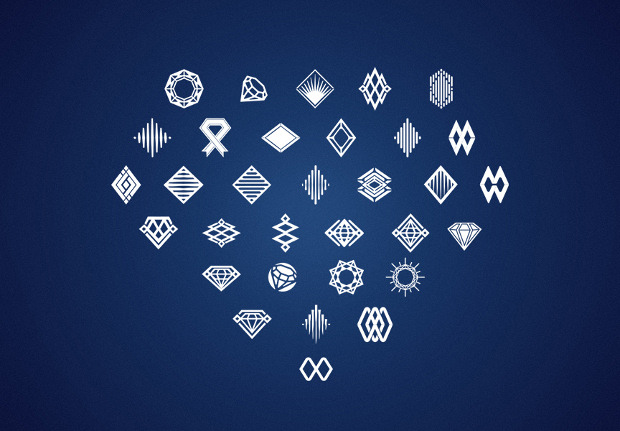 diamond jewels logo