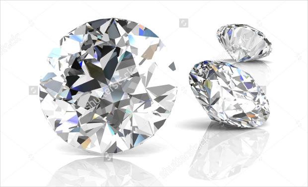Beautiful Diamond