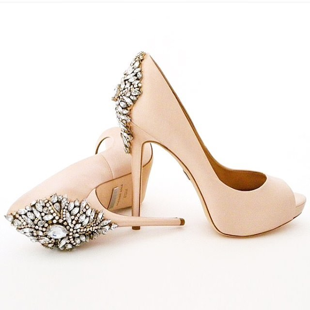 Awesome Bridal Shoes