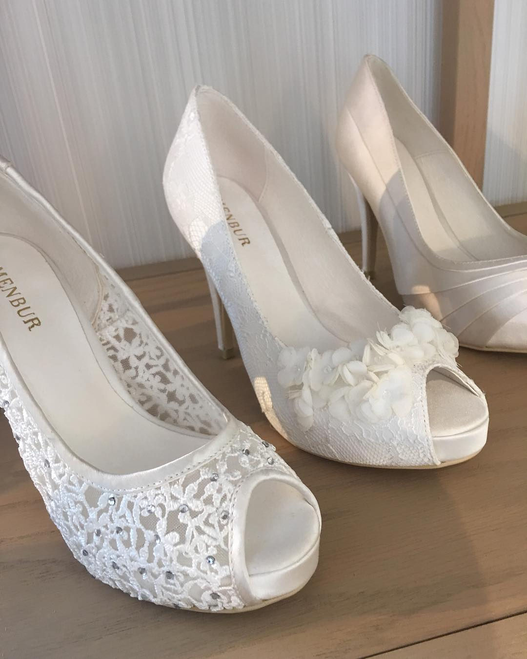 Special Designed Shoes for Wedding Parties