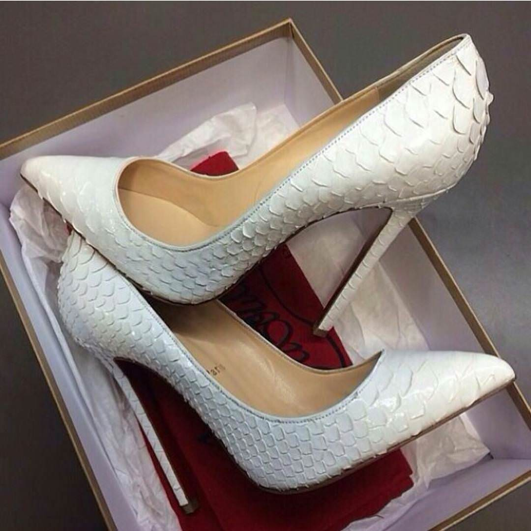 Wedding Style Shoes