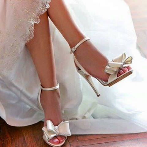 Nice Sandals For Wedding Parties.