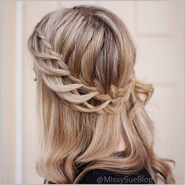 Cool Medium Hairstyle
