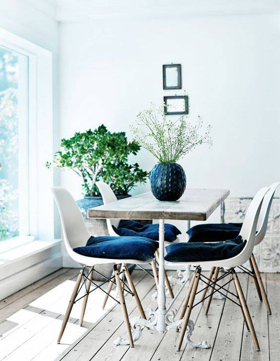 natural richness in dining room2