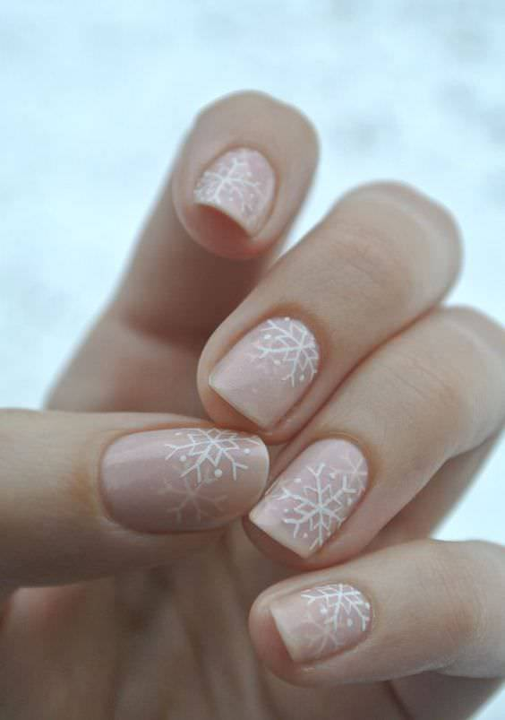 30 classy nail art designs ideas design trends premium psd natural nail design prinsesfo Choice Image