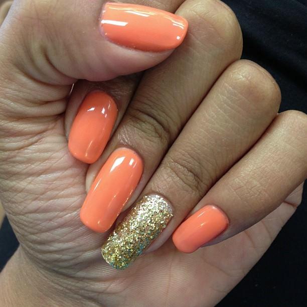 classic nail designs