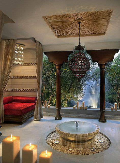 Royal Spa Design