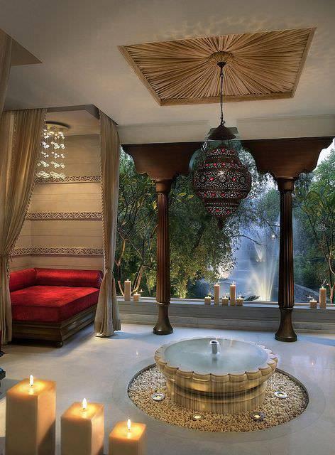 royal spa design