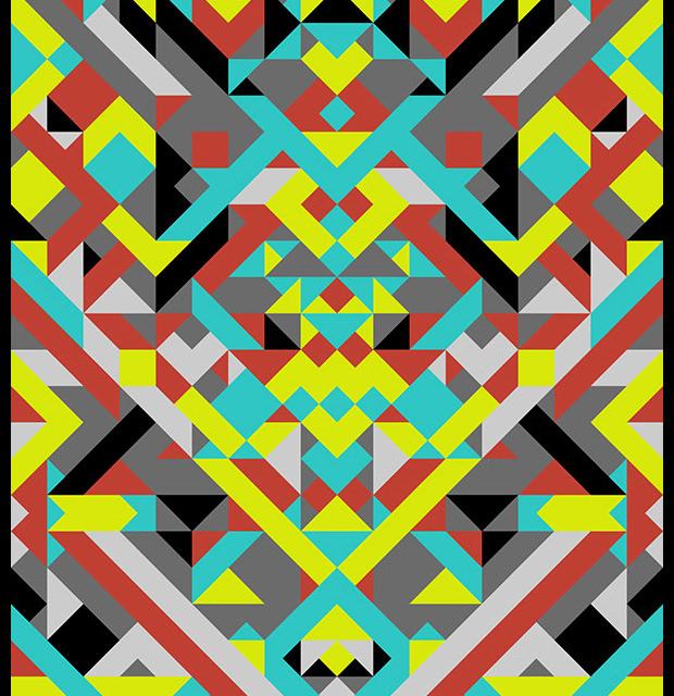 quilt crystalline desgin patterns