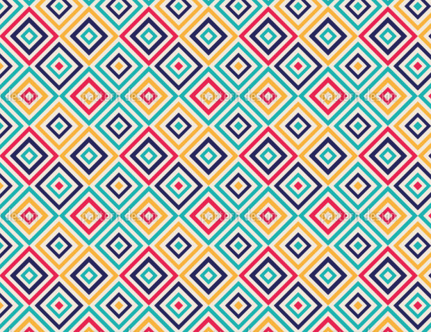 Colorful Quilt Design Patterns