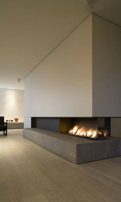 Fireplace Design Trends