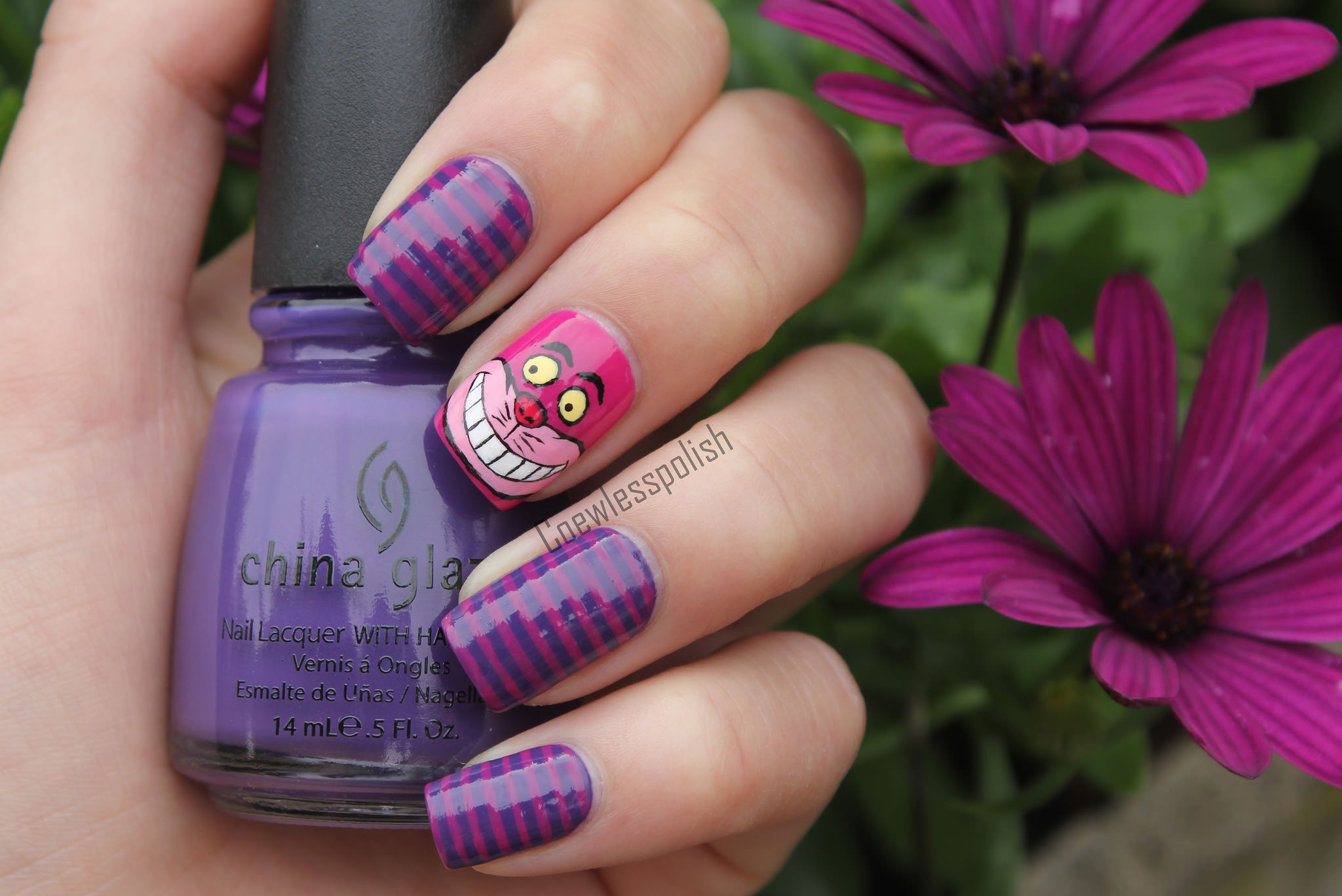 29 Disney Nail Art Designs Ideas Design Trends Premium Psd Vector Downloads