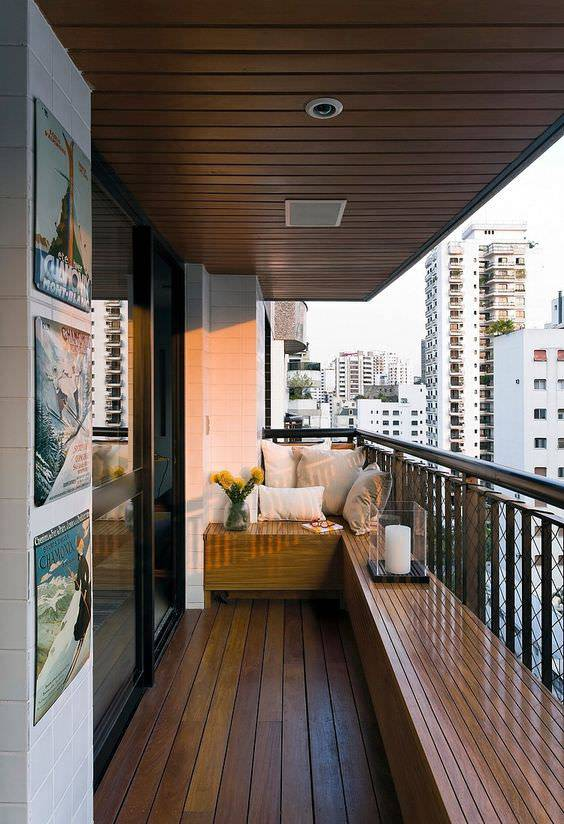 Balcony Designs
