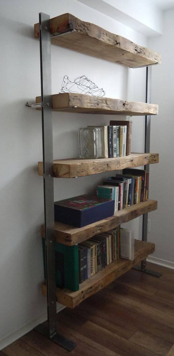 Shelves Design Trends
