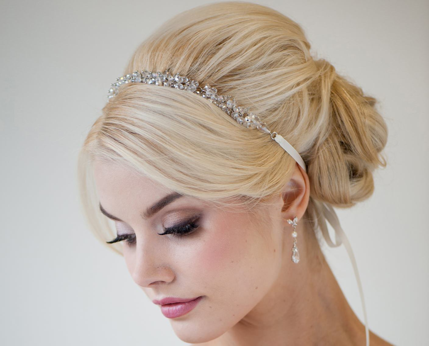 19+ Bridesmaid Hairstyle Designs, Ideas