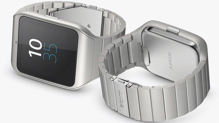 built in gps connectivity smart watch