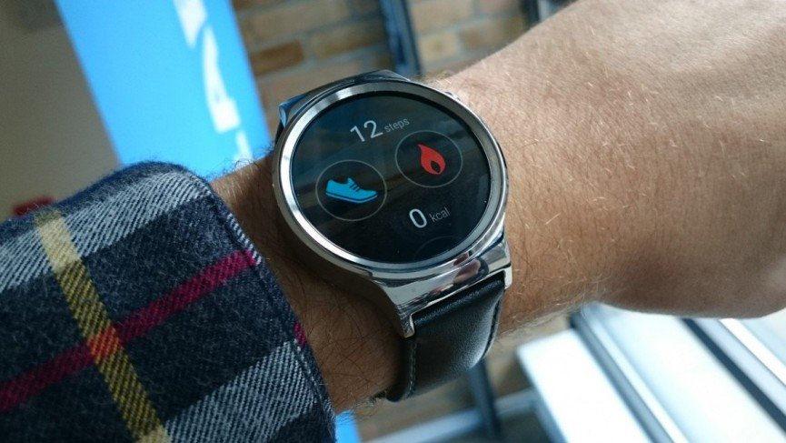 beautiful smart watch
