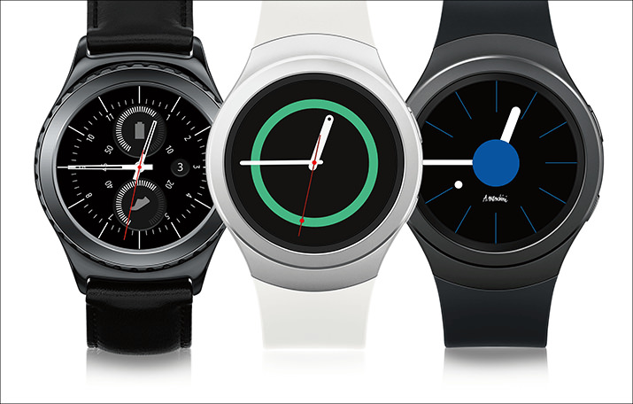 Samsung Smart Watches