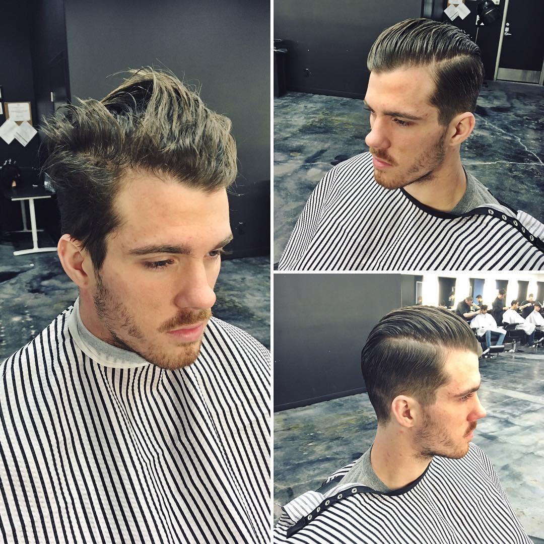 fury hair style