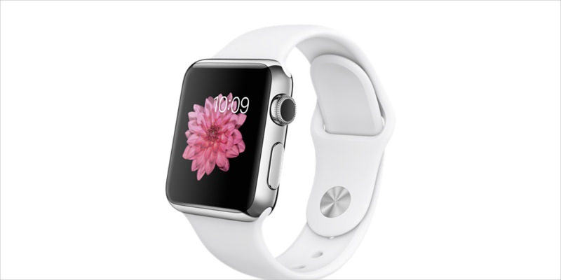 Trendy Apple Watch